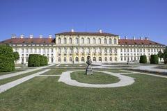 Schleissheim New Palace, Munich Stock Photography