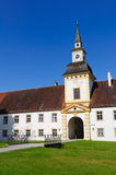 Schleissheim Palace, Germany Stock Photography