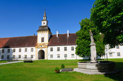 Schleissheim Palace, Germany Royalty Free Stock Photography