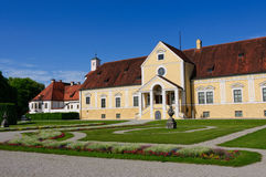 Schleissheim Palace, Germany Stock Images