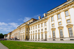 Schleissheim Palace, Germany Royalty Free Stock Images
