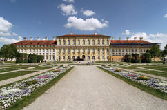 Schleissheim Palace Royalty Free Stock Photography