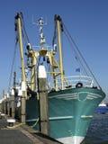 Schleppnetzfischer Stockfotos