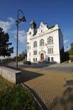 Schlesisches Ostrava Stockbild