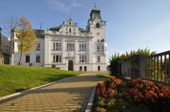 Schlesisches Ostrava Stockfoto