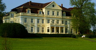 Schleswig Holstein Estate Royalty Free Stock Photos