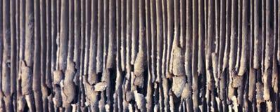 Schließen Sie herauf Autoklimaanlagenkondensator-Einheitsbeschaffenheit Telekommunikationsgeräte-Heizkörper Getontes Bild lizenzfreies stockbild