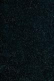 Schließen Sie herauf Beschaffenheit blauen lurex Gewebes lizenzfreies stockbild