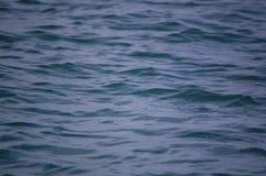 Schließen Sie herauf Foto des Wassers Lizenzfreie Stockfotos