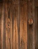 Schließen Sie herauf hölzernes Beschaffenheitsmuster der Tischplatte, alte Wand, Bodengebrauch Lizenzfreie Stockfotografie