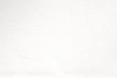 Schließen Sie herauf Schuss der weißen microfiber Stoffbeschaffenheit für Hintergrund Stockbilder