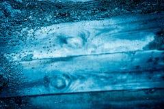 Schließen Sie herauf Wasser Lizenzfreies Stockbild
