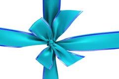 Schließen Sie oben vom Geschenkkasten Lizenzfreies Stockbild