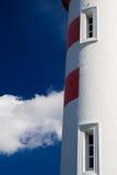 Schließen Sie oben vom Leuchtturm Lizenzfreies Stockbild
