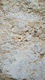 Schließen Sie oben von einer Betonmauer für Hintergrund lizenzfreie stockfotos