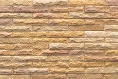 Schließen Sie oben von einer Ziegelsteinwand, Beschaffenheitshintergrund Lizenzfreies Stockfoto