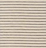 Schließen Sie oben von farbiger feiner strukturierter Baumwolle für Muster oder Hintergrund Lizenzfreie Stockbilder