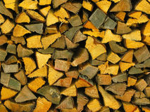 Schließen Sie oben von woodstore (2) Stockfoto
