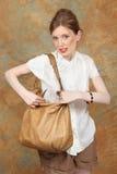 Schließend Handtasche Stockbilder