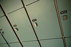 Schließfächer Stockbilder