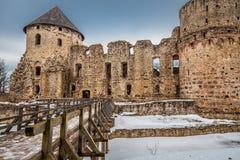 Schloss Lizenzfreie Stockfotos