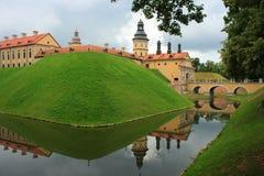 Schloss Lizenzfreie Stockbilder