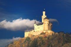 Schloss Lizenzfreies Stockbild