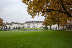 Schloss Bellevue Royalty Free Stock Images