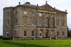 Schloss-Bezirk, Grafschaft unten, Nordirland Stockbilder