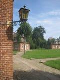 Schloss Clemenswerth Barocco 库存图片