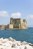 Schloss della ovo in Neapel Lizenzfreie Stockfotografie