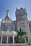 Schloss der Casa-LOMA Lizenzfreie Stockfotografie