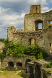 Schloss in der Tschechischen Republik stockfoto