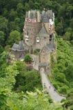 Schloss in Deutschland Lizenzfreie Stockfotos