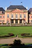 Schloss DobÅÃÅ ¡ stockbild