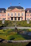 Schloss DobÅÃÅ ¡ lizenzfreie stockbilder