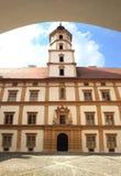 Schloss Eggenberg 免版税库存图片