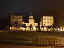 Schloss Ehrenburg Στοκ Εικόνες