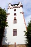 Schloss in Eltville, Deutschland Lizenzfreie Stockfotografie