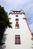 Schloss in Eltville, Deutschland Stockfoto