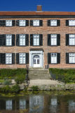 Schloss Eutin, Deutschland Stockbild