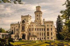 Schloss Frauenberg стоковая фотография rf