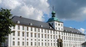 Schloss Gottorf Royalty Free Stock Image
