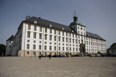 Schloss Gottorf (Gottorf Castle), Schleswig Royalty Free Stock Photo