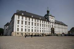 Schloss Gottorf, Schleswig (Gottorf kasztel) zdjęcie royalty free