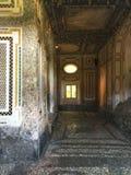 Schloss Hellbrunn 免版税库存照片