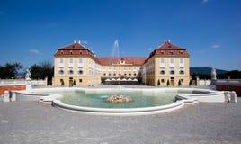 Schloss Hof. Castle in Austria royalty free stock photo