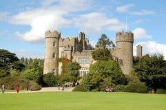 Schloss in Irland lizenzfreies stockfoto