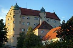 Schloss Kapfenburg Стоковые Фотографии RF
