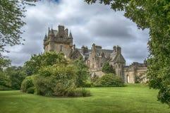Schloss Kennedy Stockfotos